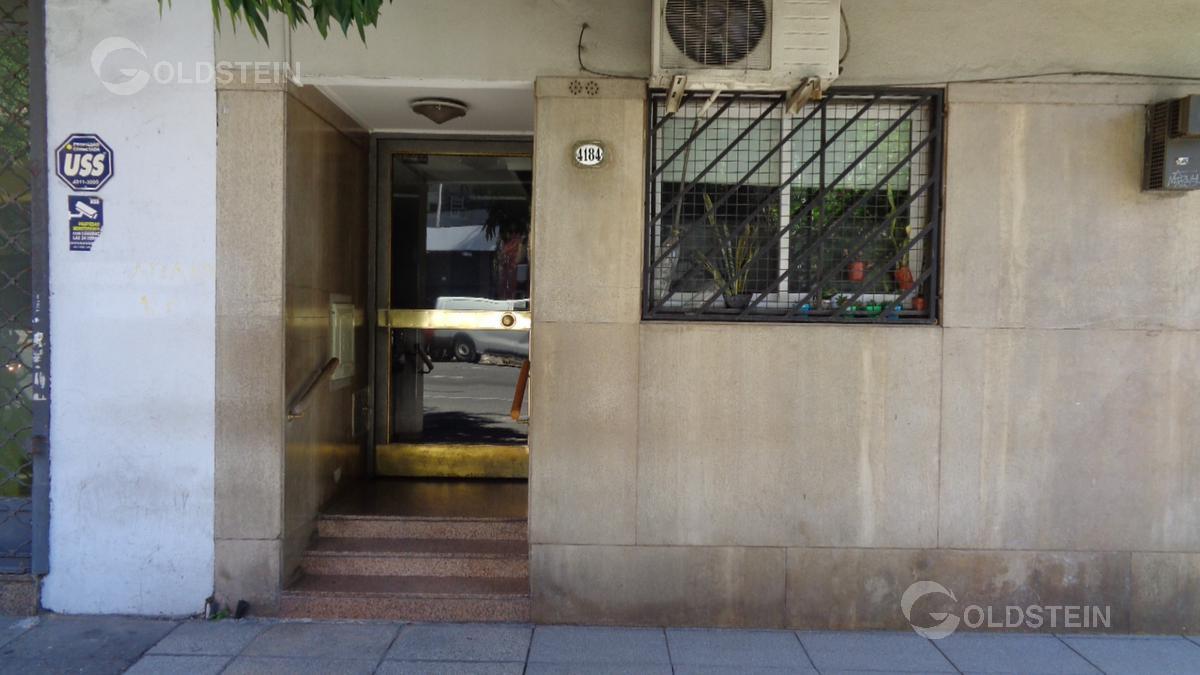 Foto Departamento en Alquiler en  Palermo ,  Capital Federal  Cordoba al 4100