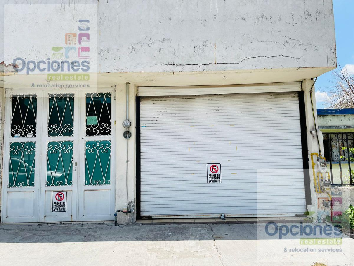 Foto Local en Renta en  Bellavista,  Salamanca  Bellavista, Azcapotzalco