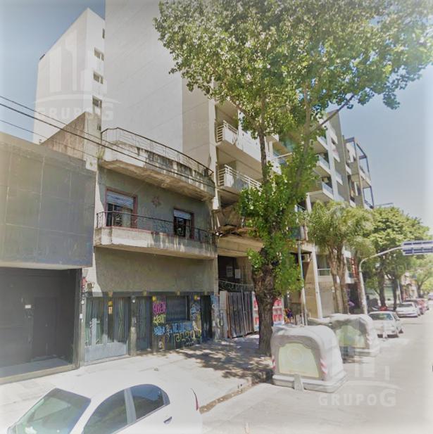Foto Terreno en Venta en  Palermo ,  Capital Federal  Niceto Vega al 5600