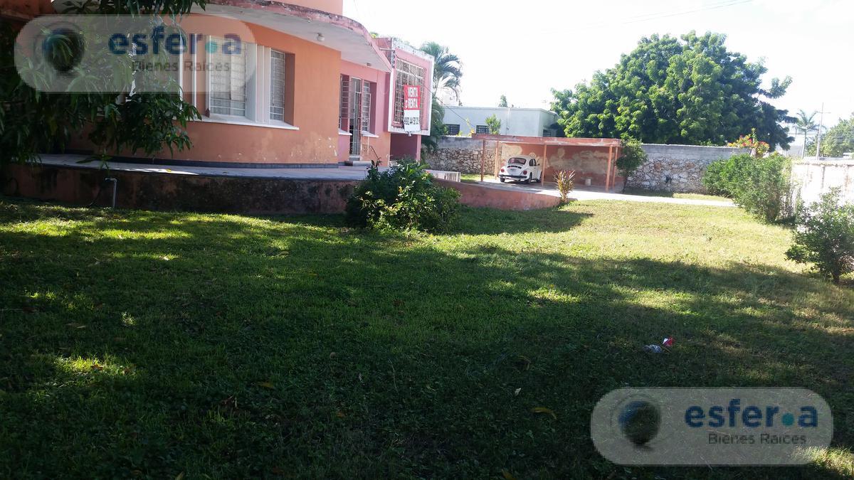 Foto Casa en Renta | Renta en  Mérida ,  Yucatán  col. Mexico