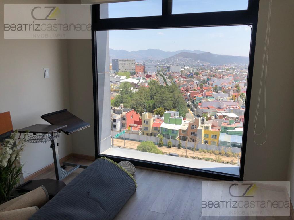 Foto Departamento en Renta en  Pachuca ,  Hidalgo  RESIDENCIAL DIOON,  BLVD. G.  BONFIL , PACHUCA