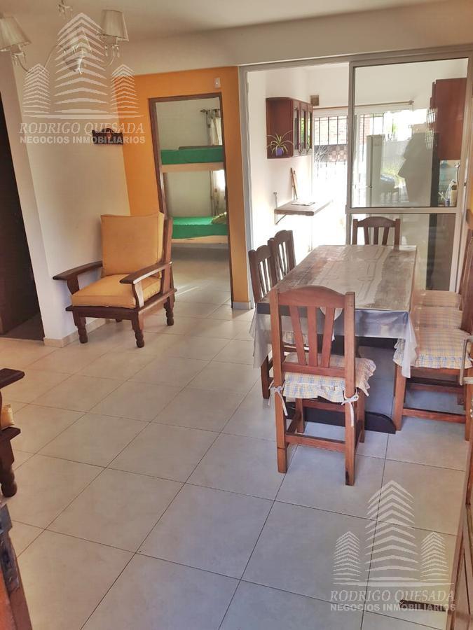 Foto PH en Venta en  San Bernardo Del Tuyu ,  Costa Atlantica  Amplio duplex en zona residencial de Playa Grande!