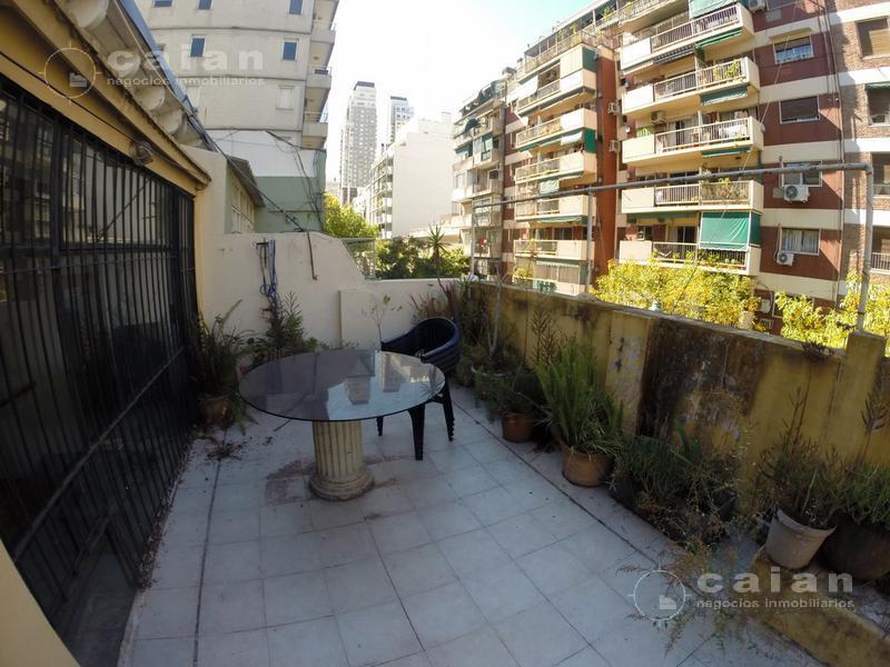 Foto PH en Alquiler en  Palermo ,  Capital Federal  Ruggieri Silvio L. al 2700