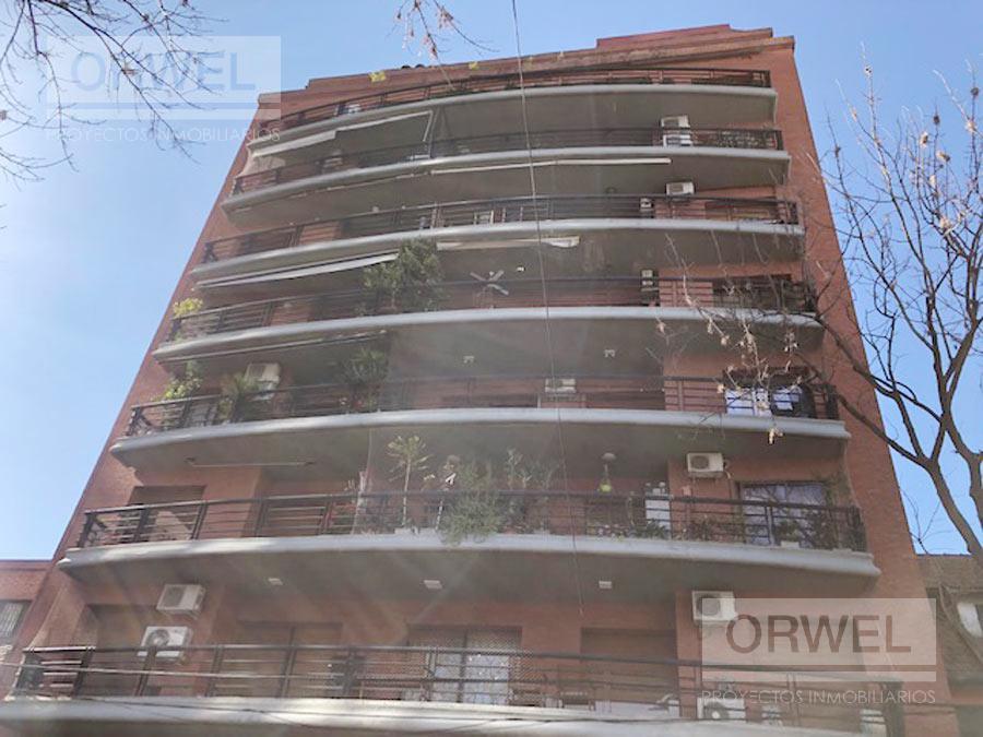 Foto Departamento en Alquiler en  Belgrano ,  Capital Federal  Arguibel 2800
