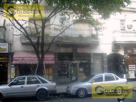 Foto Terreno en Venta en  Flores ,  Capital Federal  esteban bonorino al 100