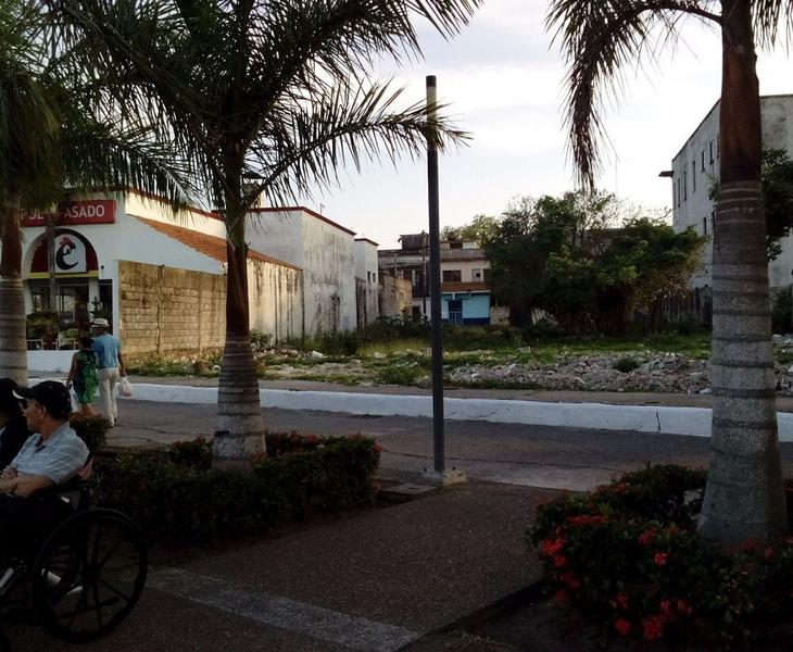 Foto Terreno en Venta en  Tampico Centro,  Tampico  Terreno en Venta en Tampico en Paseo La Cortadura