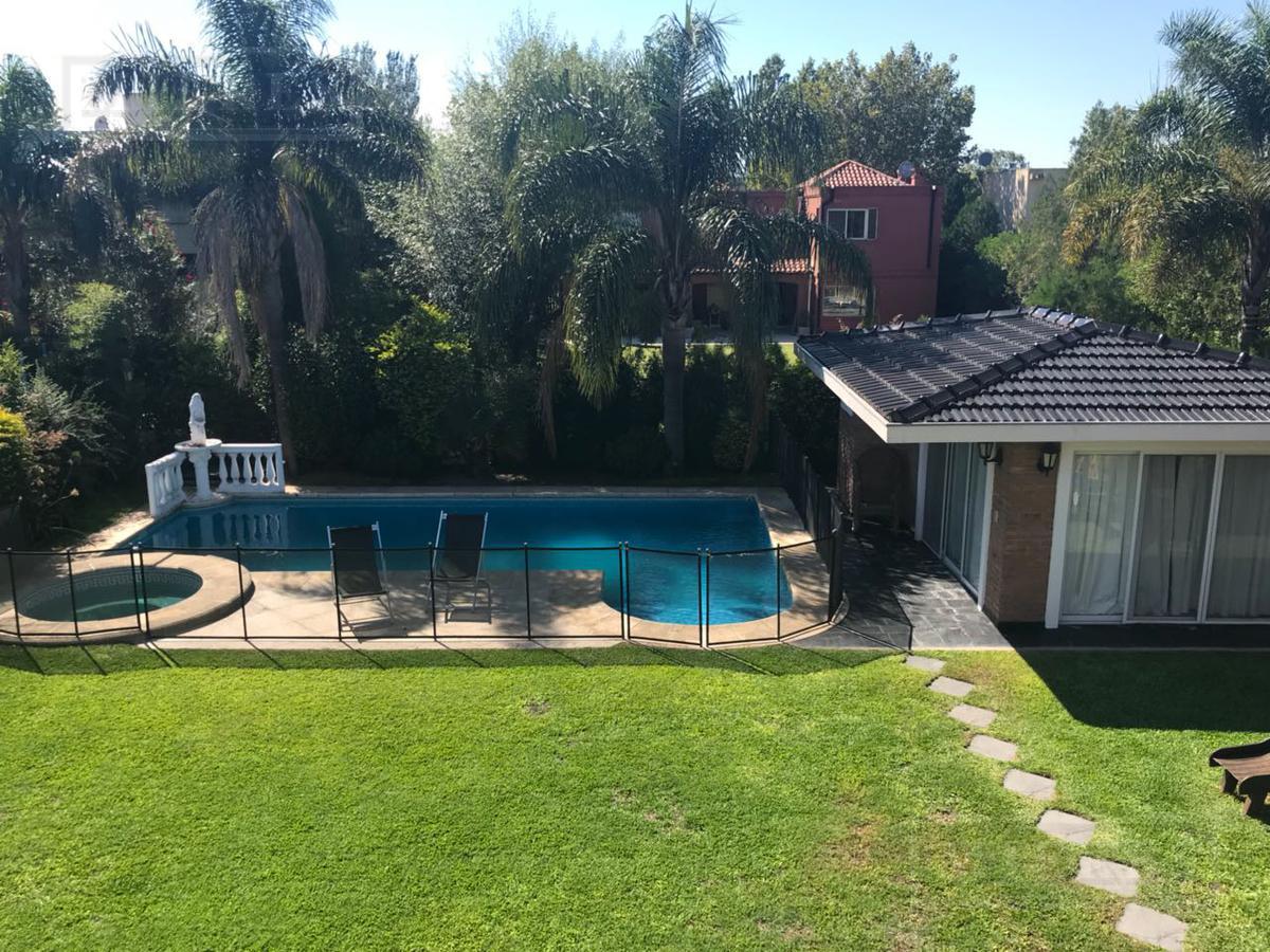 Casa AMOBLADA en alquiler en Santa Barbara
