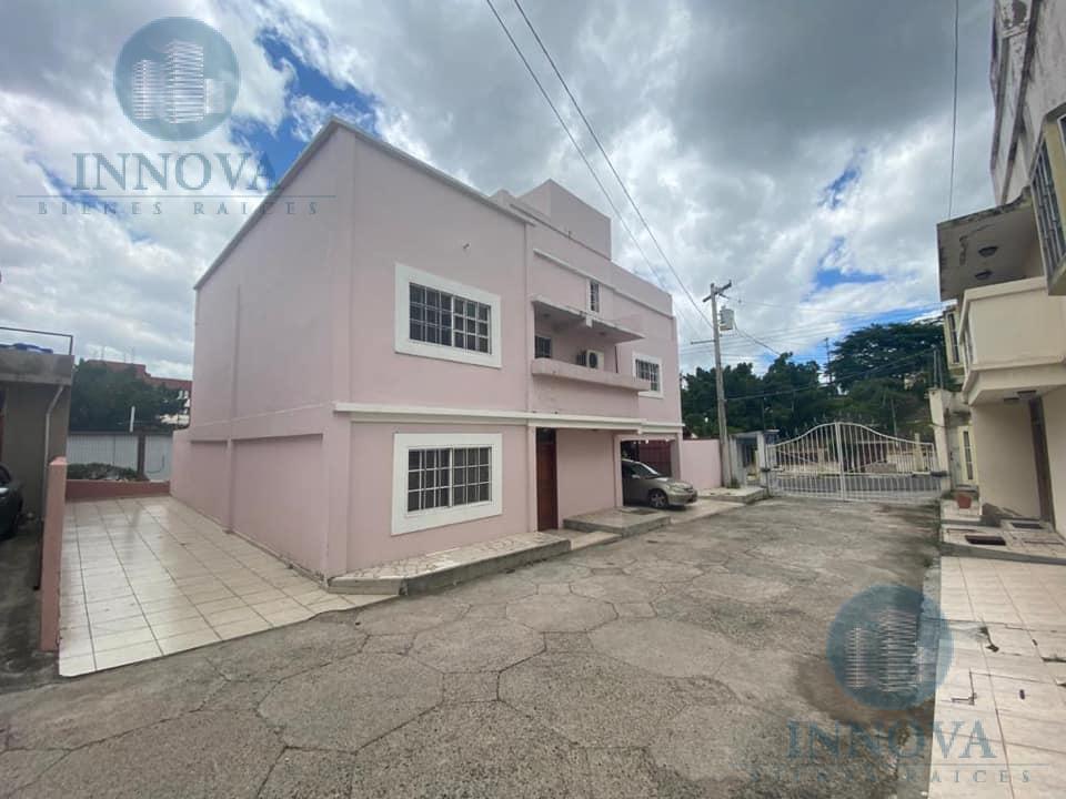 Foto Casa en Venta en  Godoy,  Tegucigalpa  Casa En Venta o Renta Condominios Terra Nova (Frente Al Aeropuerto) Tegucigalpa