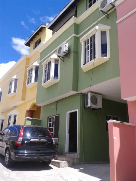 Foto Casa en Venta en  San Juan del Norte No.1,  Distrito Central  CASA VENTA RESIDENCIAL SAN JUAN TEGUCIGALPA