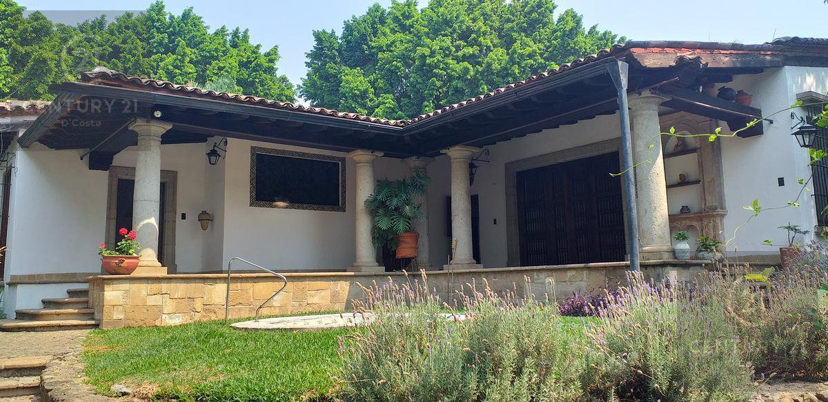 Foto Casa en Renta en  Fraccionamiento Jardines de Tlaltenango,  Cuernavaca  Casa Tlaltenango, Cuernavaca
