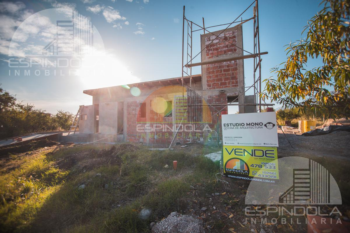 Foto Casa en Venta en  Merlo,  Junin  Merlo- A ESTRENAR