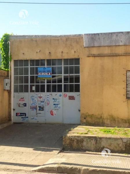 Foto Depósito en Alquiler en  Carmelo ,  Colonia  18 de Julio ent Libertad y 25 Agost