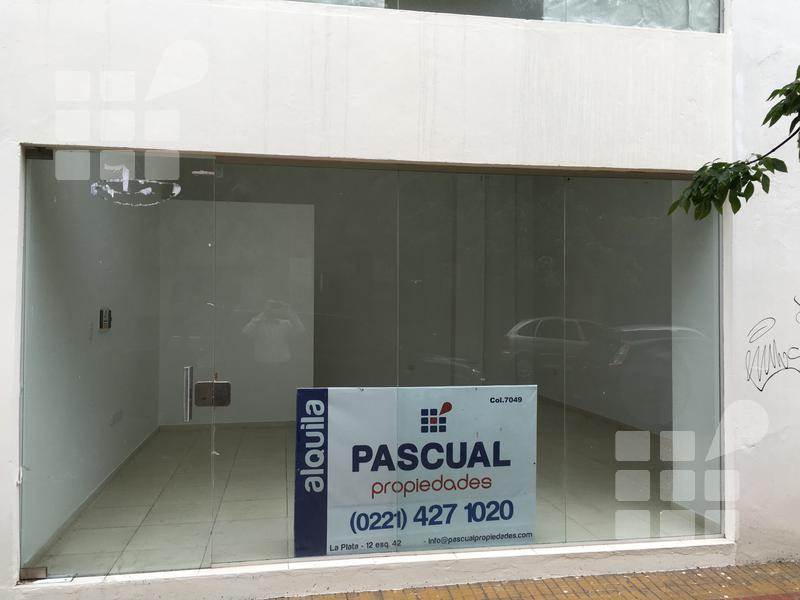 Foto Local en Alquiler en  La Plata ,  G.B.A. Zona Sur  12 Nº al 400