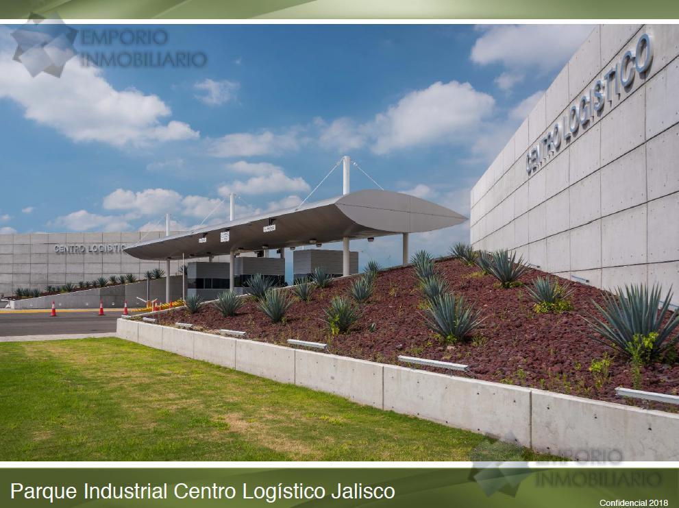 Foto Nave Industrial en Renta en  Centro Lógistico Jalisco Area Industrial,  ácatlán de Juárez  Bodega Industrial Renta CLJ BU B2 $6,400 usd Carmay E1