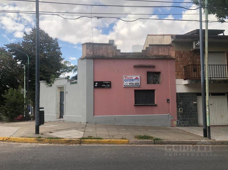 Foto Terreno en Venta en  L.De Nuñez,  Nuñez  O'Higgins al 4100