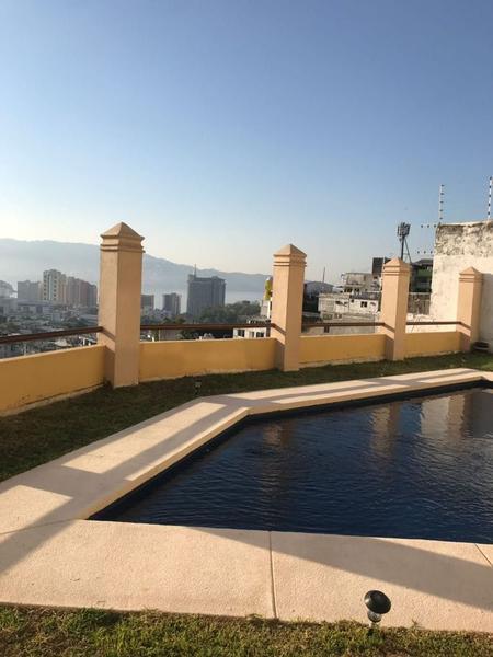 Foto Casa en Renta en  Hornos Insurgentes,  Acapulco de Juárez  Casa Hornos 10