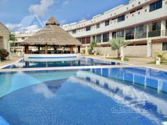 Foto Departamento en Renta en  Supermanzana 40,  Cancún  Departamento en Renta en Cancun/Sm 40/Kaan Town Houses