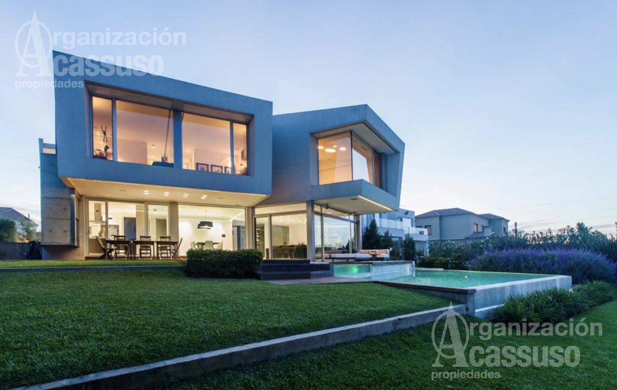 Foto Casa en Alquiler en  Los Castores,  Nordelta  Exclusiva Propiedad en Los Castores. Nordelta