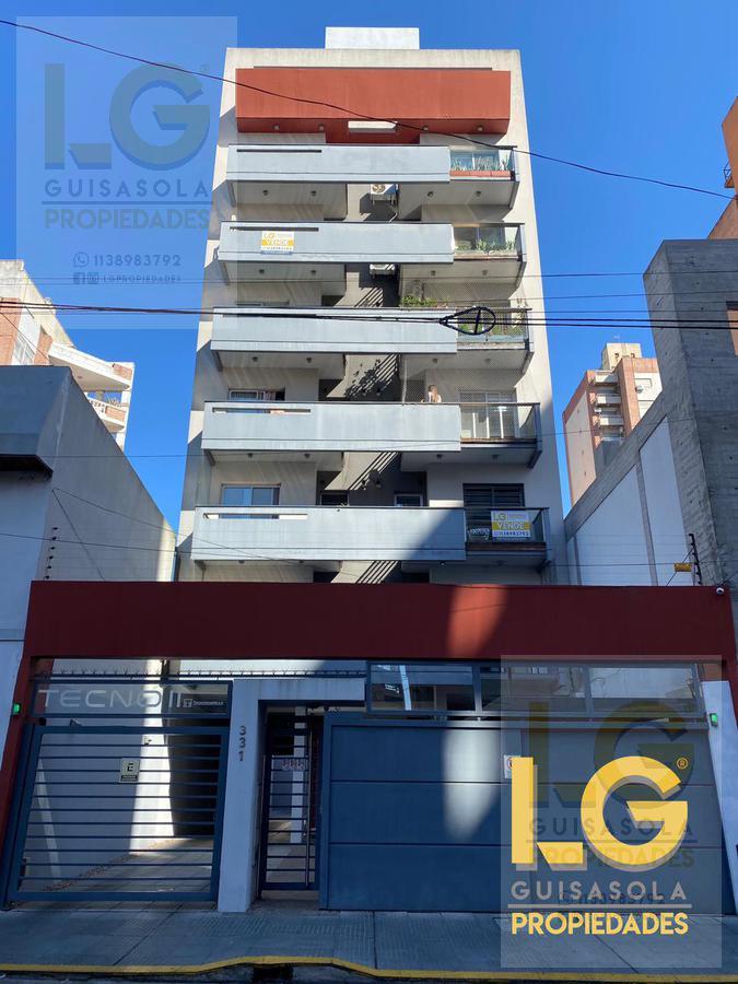 Foto Departamento en Venta en  Quilmes,  Quilmes  Lavalle 331