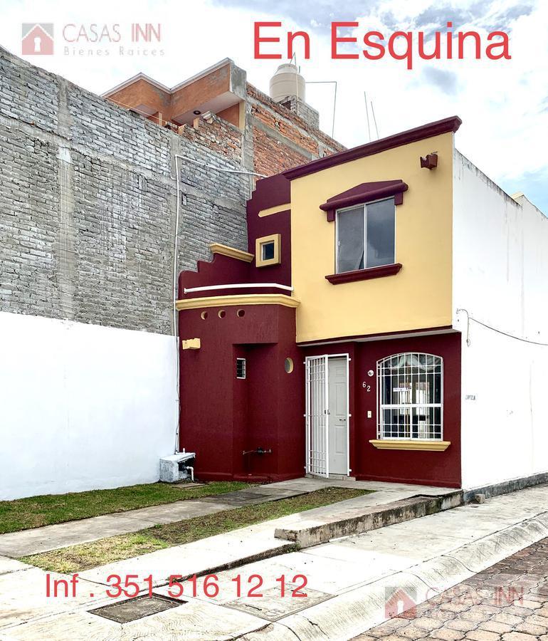 Foto Casa en Venta en  Fraccionamiento Hacienda Del Valle,  Zamora  Casa en Venta en Hacienda Del Valle Zamora Michoacan