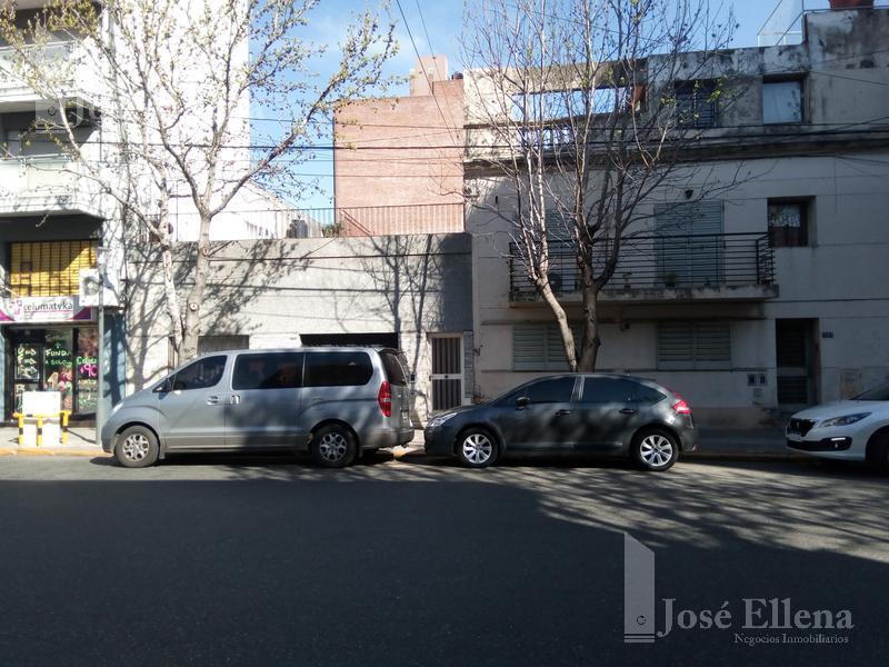 Foto Departamento en Alquiler en  Rosario ,  Santa Fe  CAFERATTA al 1100