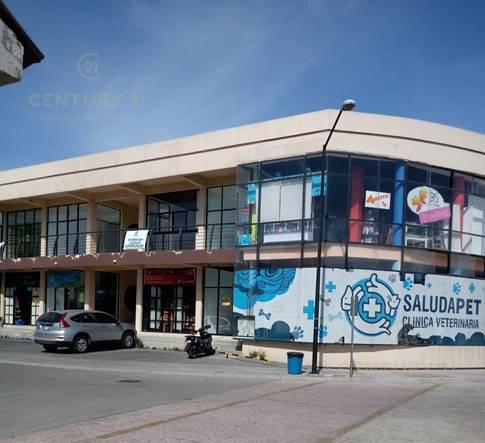 Foto Local en Venta | Renta en  San Mateo Otzacatipan,  Toluca  RENTA DE LOCALES COMERCIALES EN PLAZA VIDA LAS MISIONES II