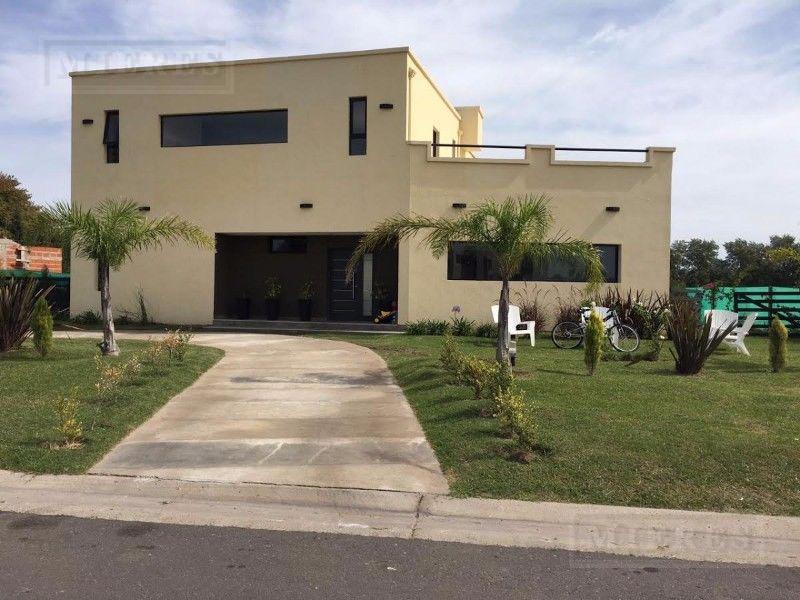 Casa en Haras Santa Maria Barrio los Robles