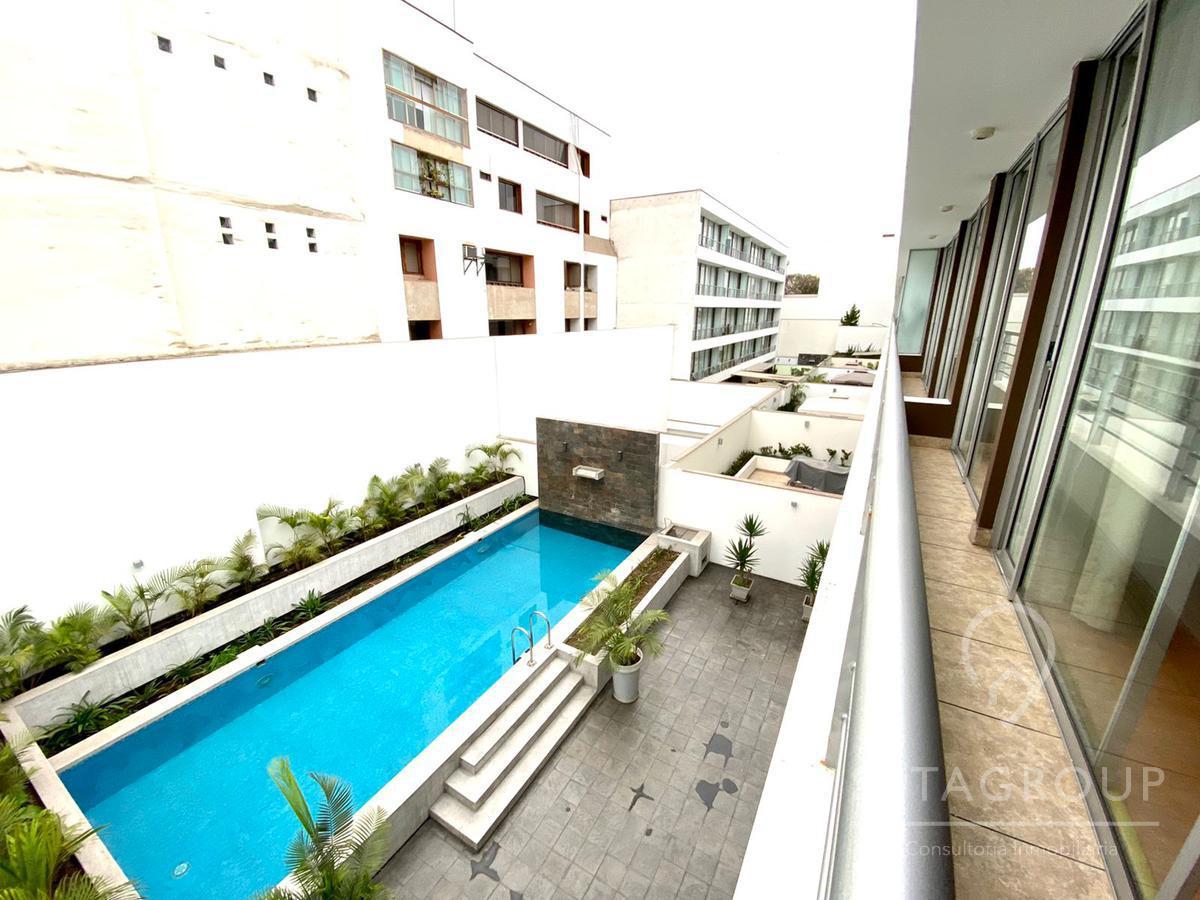 Foto Departamento en Venta en  Barranco,  Lima  Calle Centenario, Barranco