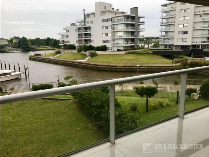 Foto Departamento en Venta en  Marinas del Canal,  Bahia Grande  Marinas del Canal