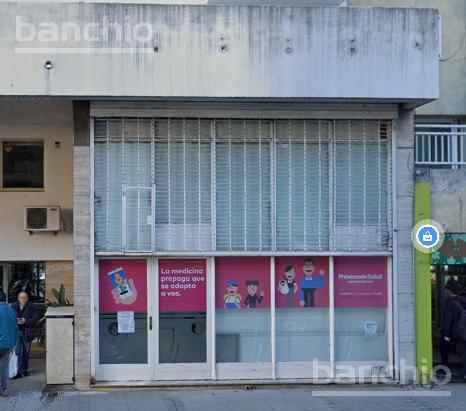 URQUIZA al 1300, Centro, Santa Fe. Alquiler de Comercios y oficinas - Banchio Propiedades. Inmobiliaria en Rosario