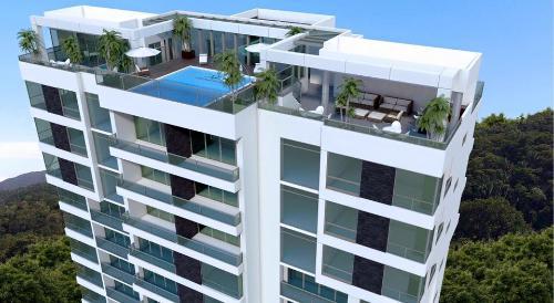 Foto Departamento en Venta en  Figueroa,  San Pedro Sula  Apartamento en Venta