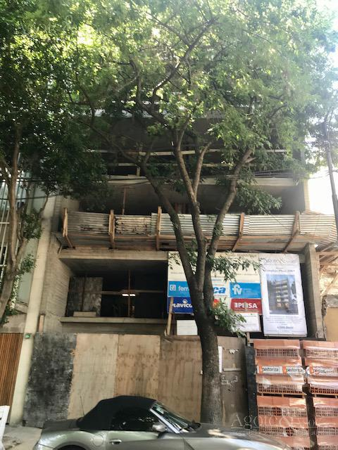 Foto Departamento en Venta en  Villa Ortuzar ,  Capital Federal  Plaza 1069