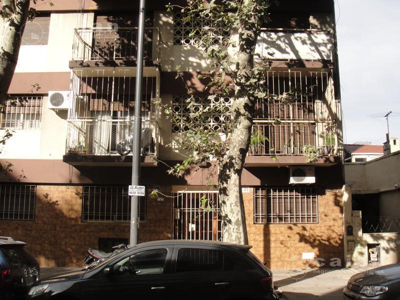 Foto Departamento en Venta en  Liniers ,  Capital Federal  Martiniano Leguizamon 30 3º piso
