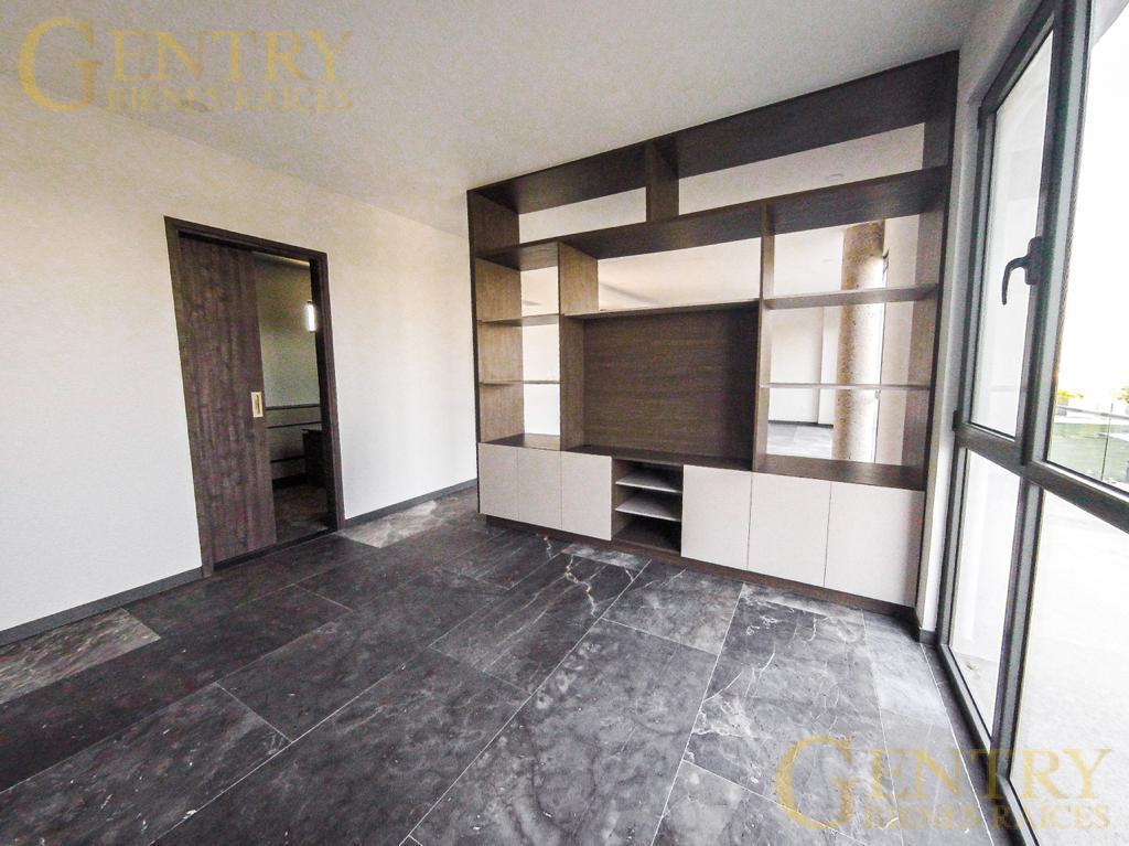 Foto Departamento en Renta en  La Vista Residencial,  Querétaro  SERRA 24 DEPARTAMENTOS PARA ESTRENAR