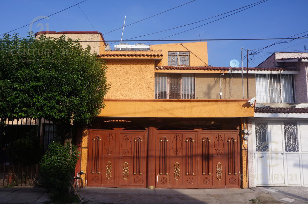 Foto Casa en Venta en  Residencial San Isidro,  León  Residencial San Isidro