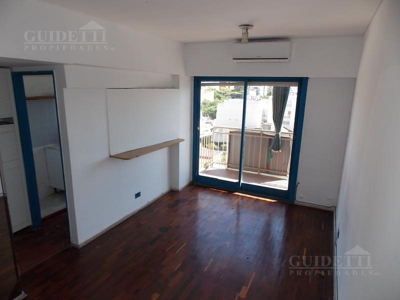 Foto Departamento en Venta en  Nuñez ,  Capital Federal  Superí al 3500