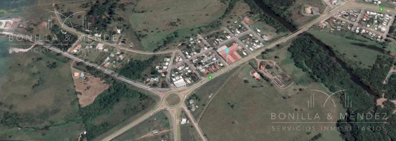 Foto Local en Venta en  Pan de Azúcar ,  Maldonado  Galpones y Nave Industrial ruta 9 km  106500 Pan de Azúcar