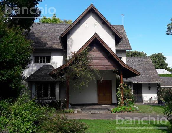 Brassey al 8300, Santa Fe. Venta de Casas - Banchio Propiedades. Inmobiliaria en Rosario