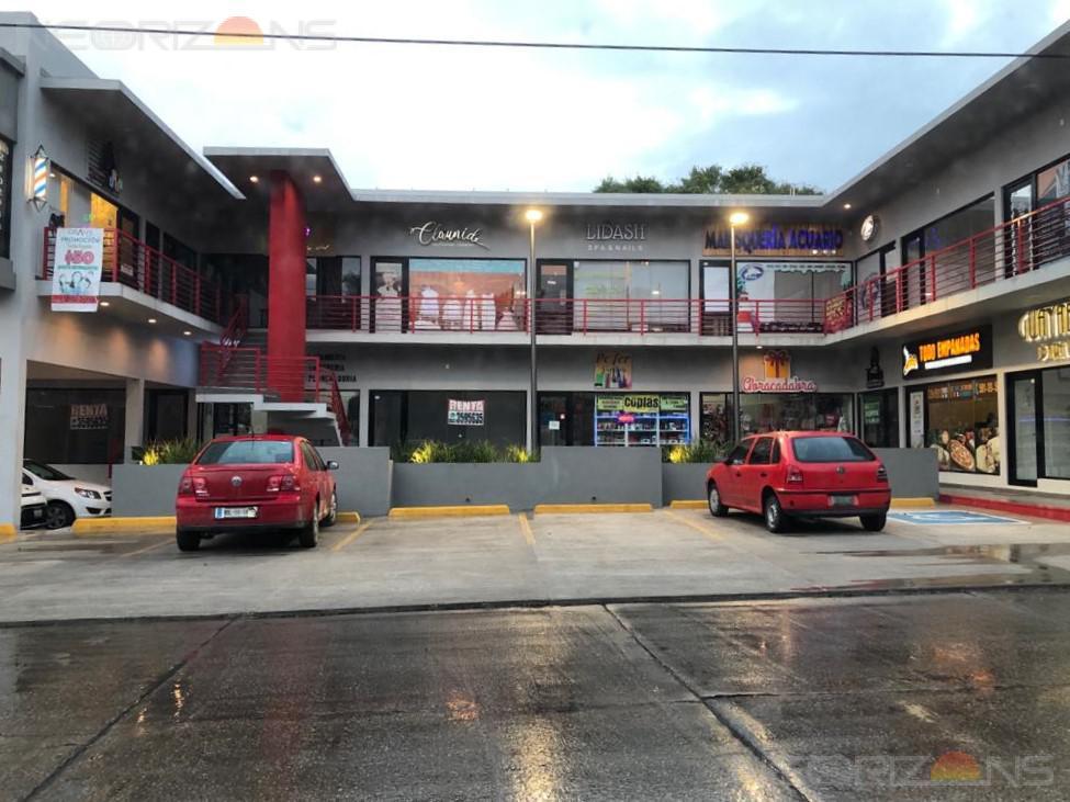Foto Local en Renta en  Unidad Nacional,  Ciudad Madero  Renta de Local Comercial en Plaza Punto Oaxaca Col. Unidad Nacional, Cd Madero