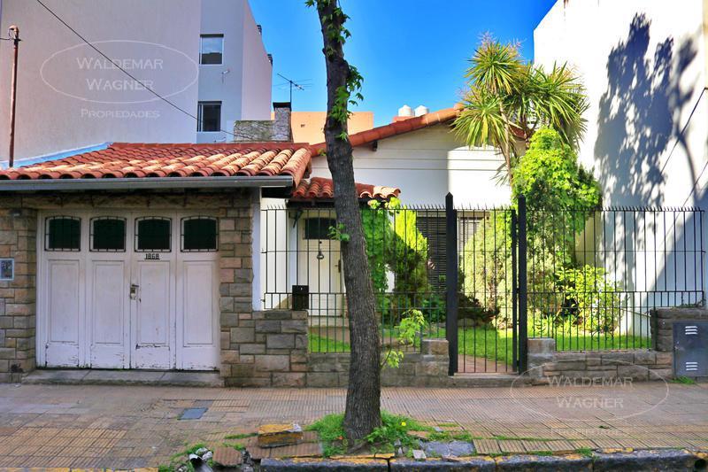 Foto Casa en Alquiler en  S.Fer.-Vias/Centro,  San Fernando  Constitución 1870
