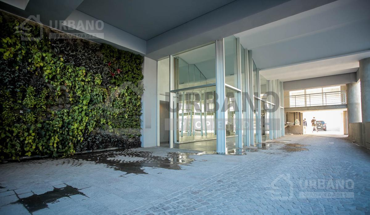 Foto Departamento en Venta en  Palermo Hollywood,  Palermo  Av. Cordoba 5400 - 3 amb