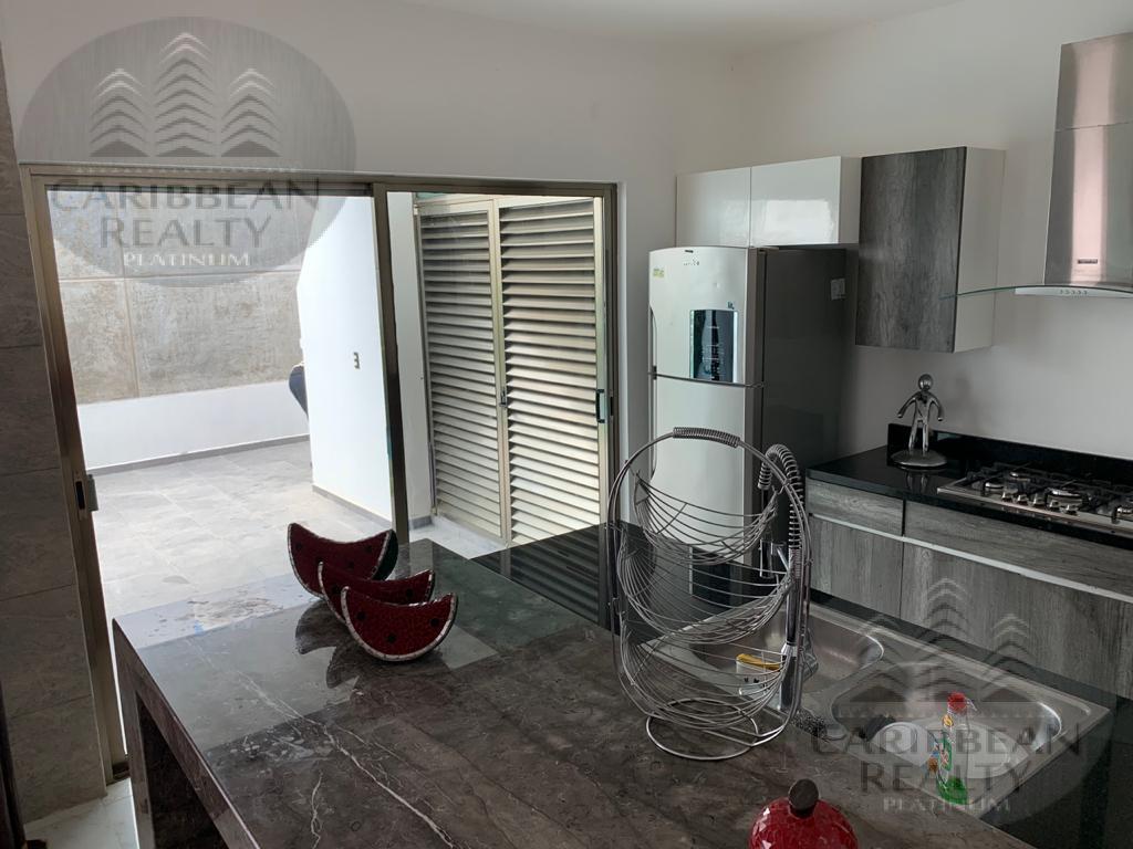 Foto Casa en Venta en  Aqua,  Cancún  HERMOSA CASA EN VENTA FRACC. AQUA CANCÚN