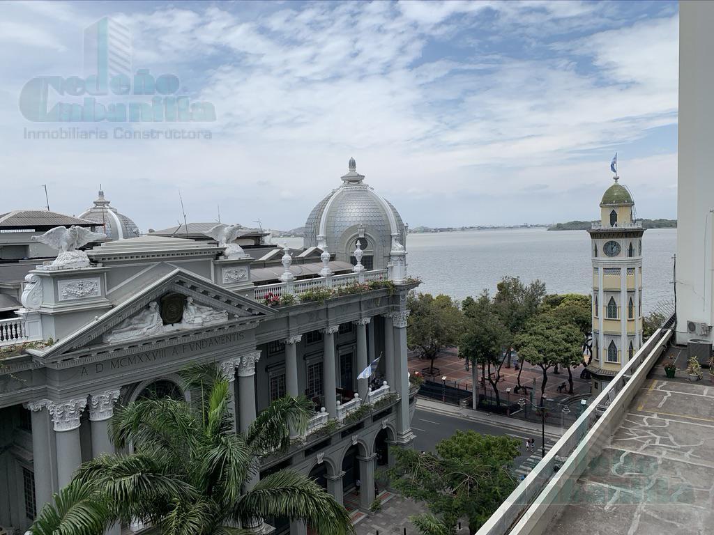 Foto Edificio Comercial en Venta en  Guayaquil ,  Guayas  VENTA DE EDIFICIO CENTRO DE GUAYAQUIL