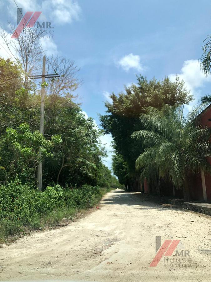 Foto Terreno en Venta en  Doctores II,  Cancún  Terreno en venta en Col. DOCTORES