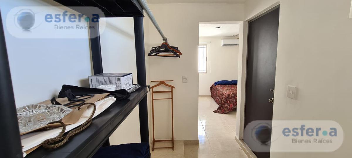 Foto Casa en Venta en  Fraccionamiento Las Américas,  Mérida  CASA SEMINUEVA EN VENTA EN MERIDA, FRACC LAS AMERICAS III CON PISCINA