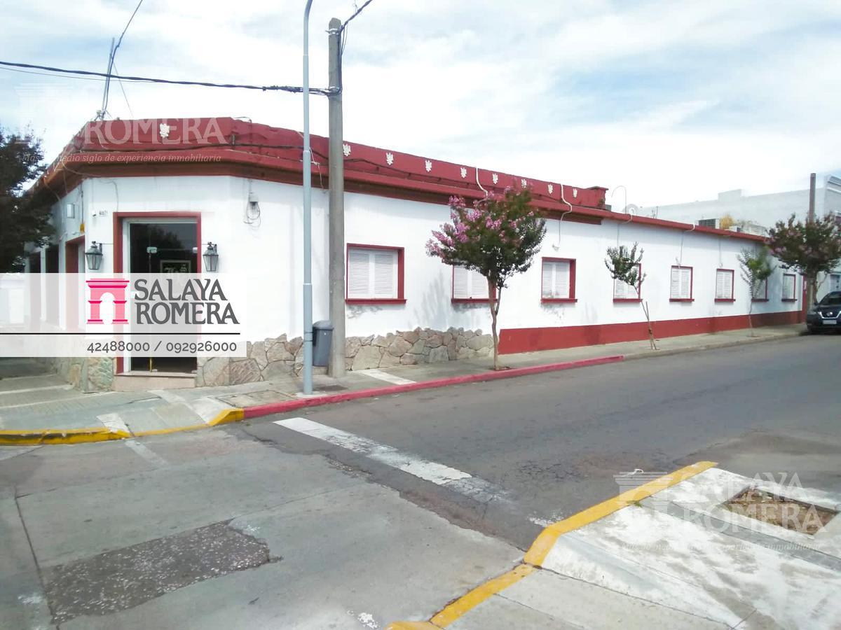 Foto Local en Venta en  Maldonado ,  Maldonado  Venta - Local Comercial, 13 habitaciones