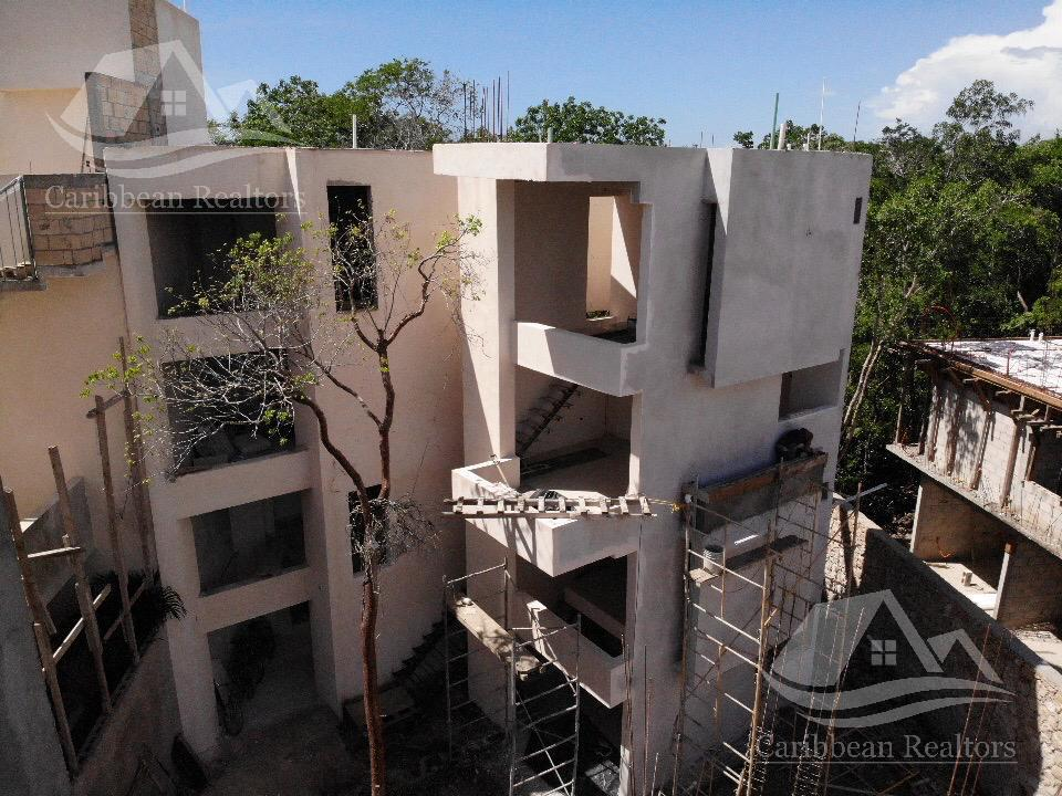 Picture Commercial Building in Sale in  La Veleta,  Tulum  La Veleta