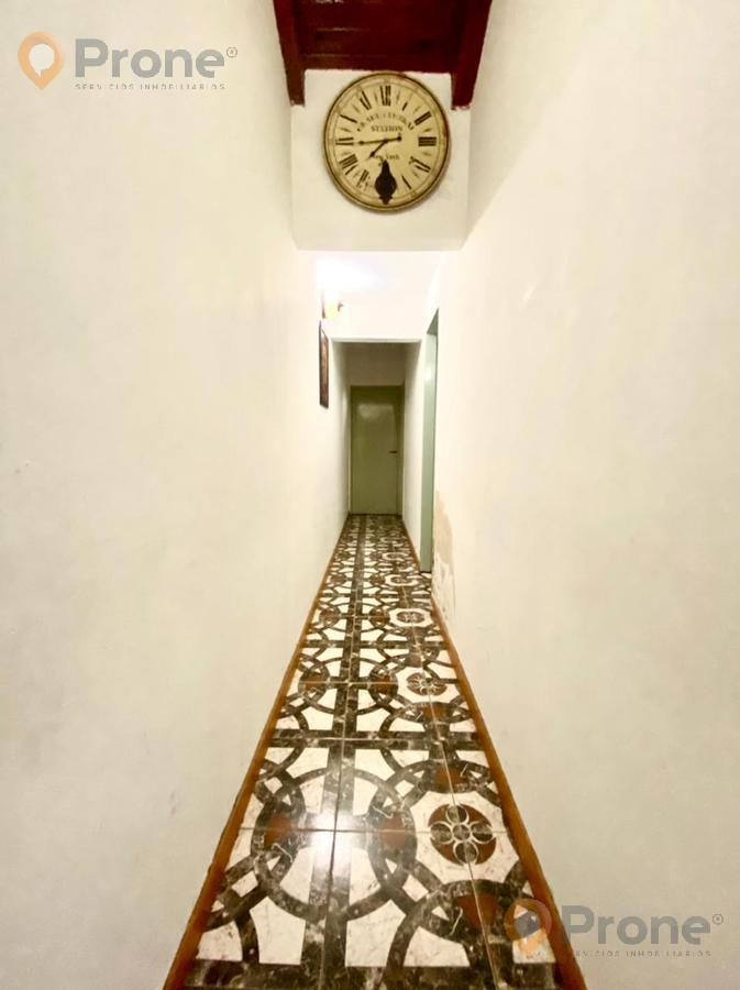 Foto Casa en Venta en  Empalme Graneros,  Rosario  Provincias Unidas 1400 Bis.