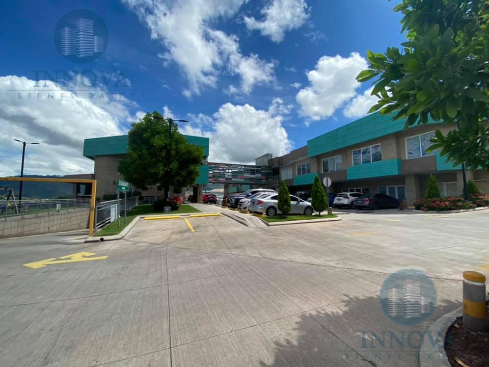 Foto Local en Renta en  Villa Olímpica,  Tegucigalpa  Locales En Renta  148.36 m2 Anillo Periférico Centro Comercial Eco-Plaza Tegucigalpa
