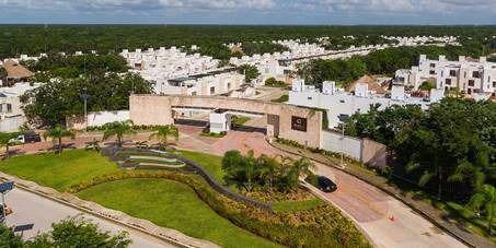 Foto Casa en condominio en Venta en  Playa del Carmen ,  Quintana Roo  CROZET 3 REC. - PLAYA DEL CARMEN